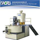 SRL500-1000 PVC Compounding Plastic HotおよびCold Mixer