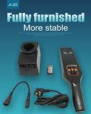 極度の感度の手持ち型の金属探知器