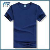 maglietta del cotone di 150g 180g per la pubblicità