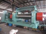 Eje doble que conduce llevando la hoja de goma de la aprobación del CE de Rolls China Qingdao que hace la máquina del molino de mezcla del rodillo de la máquina 22inch dos