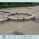 接続FRP/GRP/ガラス繊維のティーのための管付属品