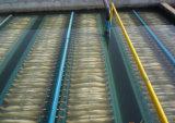 Het Holle Membraan van Pervaporation van de Vezel PVDF voor het Slachten van de Behandeling van het Afvalwater
