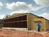 غانا 5 طبقات من [لي هن] تجهيز ومنازل