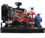De centrifugaal Diesel 7.5HP Pomp van het Water voor LandbouwIrrigatie