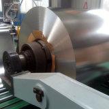 JIS G3303 0.28mm elektrolytischer Zinnblech-Stahl des Temperament-T4