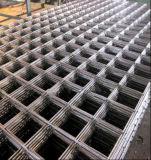 Стальная Ribbed конкретная усиливая сваренная ячеистая сеть/конкретная стальная сетка
