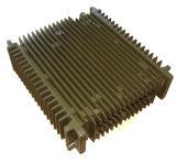 Maschinerie-Teil-Kappen-Stahlgußteil