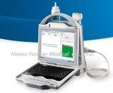 Bewegliches Physiotherapie-Instrument-automatisches hohes wirkungsvolles Ultraschall-Knochen-Densitometer