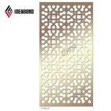 La meilleure qualité de Découpe CNC ignifugé Ideabond panneau composite aluminium