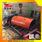 Npdの柔らかい地上のトンネルを掘る機械
