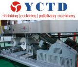 Best-selling Shrink wrapping machine for Dairy product