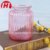 Vase en verre cristal de verre La décoration de table créatif Vase de fleurs