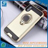 Produits de vente chauds avec le cas de téléphone mobile de boucle de téléphone mobile pour l'iPhone X