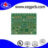 8 Layer PCB Multi-Layer para produtos de comunicação em Enig