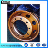 Wholesale Factory Price Steel Wheel Rims 22.5*8.25 Inch PCD 335