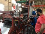 Máquina de enfriamiento que remoja de la hoja de goma