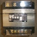 Grue à tour les pièces électroniques transformateur BK1400va