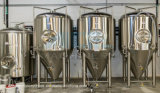 Fermenteur de refroidissement de vente chaud de bière de la jupe 100L (ACE-FJG-0106)