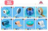 Papel revestido de silicone para guardanapo sanitário