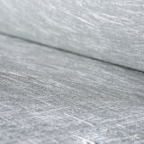 Largeur 1040mm- 1250mm brin hachés en fibre de verre mat