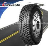 Pneu de TBR, pneu 315/80r22.5, 12r22.5, 295/80r22.5 de bus de pneu de camion