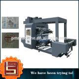 Non Woven Fabric Logo를 위한 고속 Flexo Printing Machine