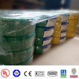 Câble de cuivre coté de MCM Thhn du câblage 750 d'UL des meilleurs prix 600V