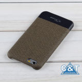 "Ультра Thin Soft Leather Matte Cover на iPhone 6 4.7 """