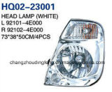 Lampada capa di alta qualità per KIA Bongo'04