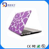 Piel del caso de la cubierta del shell de la PC para MacBook con la visualización de Retine