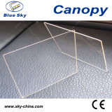 Pabellón impermeable de la ventana del aluminio y del policarbonato (B900-3)