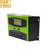 Controlemechanisme van de Lader van de Batterij van de Verkoop van de fabriek direct het Zonne12V (ST1-30)
