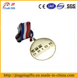 최고 인기 상품 공장 가격 주문 스포츠 금속 메달