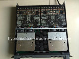 Amplificador para Subwoofer, 4 amplificador do poder superior de Fp20000q de potência do CH 4000W, linha amplificador da disposição
