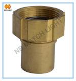 Ajustage de précision de pipe d'acier inoxydable de la TW DIN