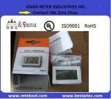 Вариант регулятора температуры Pid сил отростчатый для топления и система охлаждения он-лайн