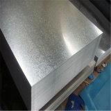 Feux de plaque en acier galvanisé à chaud/bâtiment plaque plaque/matériaux de base