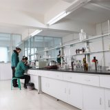 Poliacrilamida catiónica de los agentes del tratamiento de aguas residuales para los equipos de desecación