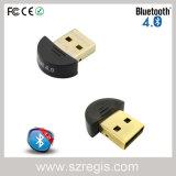 CSR를 가진 무선 이동 전화 접합기 Bluetooth V4.0 USB Dongle