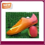 رجال جديدة خارجيّ كرة قدم أحذية لأنّ عمليّة بيع