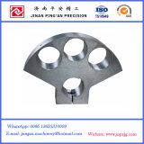 CNC maschinell bearbeiteter Ventilator-Typ Teile für Hino LKWas in Soem