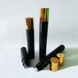 3ml, 5ml, 8ml, 10ml pp. schwarze runde Rolle auf Flasche (NRB12)