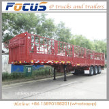 China-Spitzenhersteller-Zaun-Ladung-Transport-Stange-halb Schlussteil