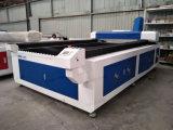 CO2 Laser-Stich und Ausschnitt-Maschine für Acryl/Furnierholz/Wood/MDF