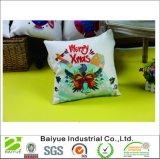 Almohadilla de tiro decorativa modificada para requisitos particulares venta al por mayor del hogar de la cubierta de la almohadilla del amortiguador del sofá