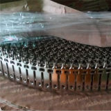 UL Plug Blades Cable Terminals met Nickel Plating (hs-DZ-0008)
