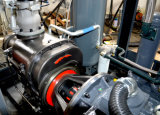 Anéis do compressor de ar de Cyl132se Cym132se Cyh132se CCS com Cummins Engine