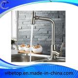 China Fornecedor de latão de alta qualidade de exportação torneira para cozinha