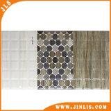 azulejo de cerámica de la pared de la inyección de tinta 3D de los 30X60cm impermeable para el ABC de Paquistán