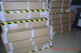 Bonne qualité de 120cm de longueur 8 cm de diamètre 90W de puissance nominale de 100W de puissance de crête Reci W2 tube laser CO2 10mois garantie mondiale